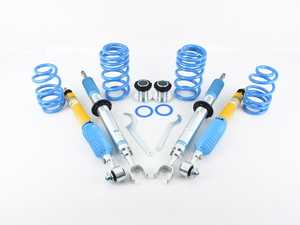 ES#4304708 - 48-116541SD - Coilover System - PSS9 *Scratch And Dent* - *Please see photos and description prior to ordering.* Dampening adjustable coil over system - Bilstein - Audi