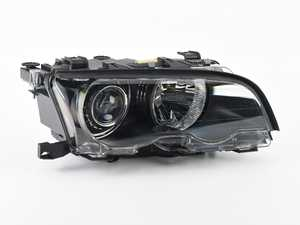 ES#4305398 - 63127165824SD - Bi-Xenon Headlight Assembly - Right *Scratch And Dent* - Complete assembly including ballast and bulbs - Automotive Lighting - BMW