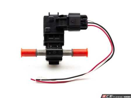 ES#4305678 - P3ESEN - Ethanol Content Sensor With Harness - Reads ethanol content and fuel temperature - P3 Gauges - Audi BMW Volkswagen Mercedes Benz MINI Porsche