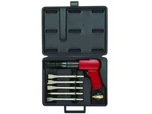 ES#2939701 - CPT7150K - Air Hammer Kit  - Always have the right tool for the right job - Chicago Pneumatic - Audi BMW Volkswagen Mercedes Benz MINI Porsche