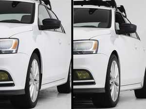 "ES#4304133 - 000022LB01KT - MK6 Jetta Wheel Spacer Flush Kit - 17"" OEM Wheels - Bring your stock wheels to the ""flush"" position - ECS - Volkswagen"
