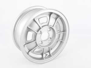 "ES#4307532 - 36111107915SD - 13"" 5 Spoke Wheel - Priced Each *Scratch And Dent* - 13x5"" ET26 - Genuine BMW - BMW"