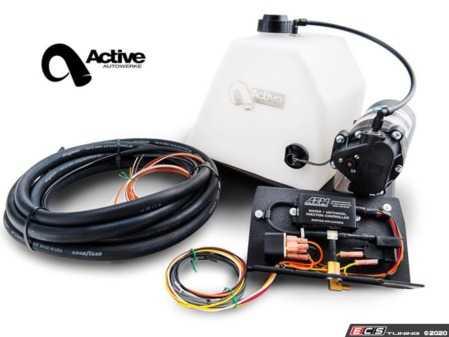 ES#3438869 - 14-004 - Methanol Injection System - Reduce heat soak - Active Autowerke - BMW