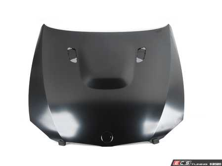 ES#4045725 - E92HOODM3-LCI - BMW M3 Style Hood  - For those seeking a more aggressive style with less weight - ECS - BMW