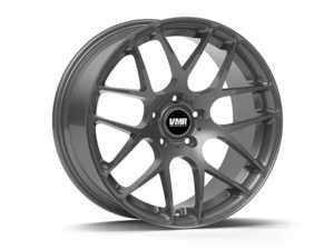 """ES#3979379 - v10089KT - 19"""" V710 Wheels - Square Set Of Four - Gun Metal - 19x8.5 Et43 - VMR - BMW MINI"""