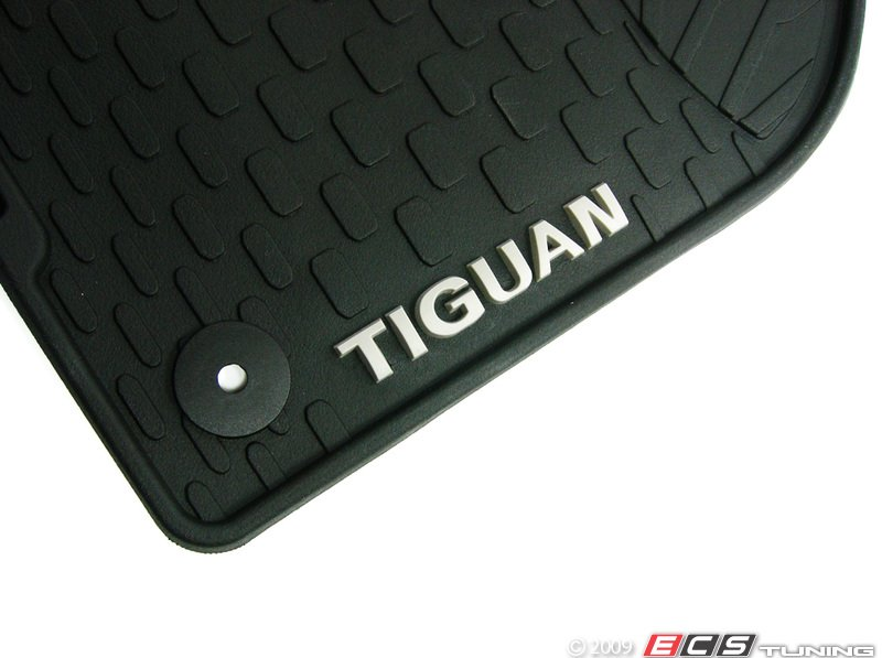 Genuine Volkswagen Audi 5n1061550h041 Monster Mats