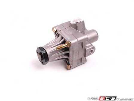 ES#2587851 - 94434743208 - Power Steering Pump - No core charge  - FEQ - Porsche