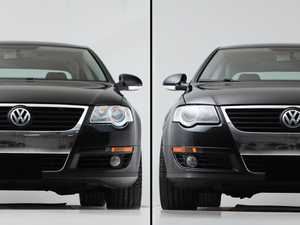"ES#4313682 - 000020LB01KT - B6 Passat Wheel Spacer Flush Kit - 18"" OEM Wheels - Bring your stock wheels to the ""flush"" position - ECS - Volkswagen"