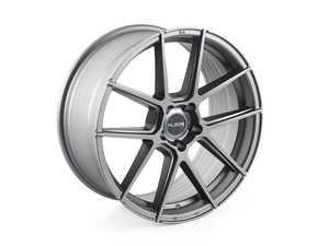"""ES#4324942 - m205-4KT - 19"""" Style M205 Wheels - Matte Graphite - Square Set Of Four - 19x8.5"""" ET33 5x120 72.56CB - Matte Graphite - Alzor - BMW"""