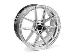 """ES#4316106 - m205-1KT - 19"""" Style M205 - Set Of Four - 19""""x8.5"""" ET35 5x112 - Hyper Silver - Alzor - Audi MINI"""
