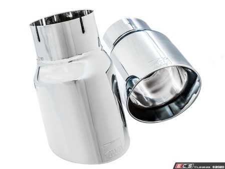 ES#4043888 - 3025-42062 - AWE SwitchPath Cat-Back Exhaust for BMW F90 M5 - Chrome Silver Tips - Chrome Silver Tips. SwitchPath, Catback Configuration - AWE - BMW