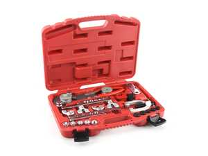 ES#2938645 - ATD5478 - Master Flaring and Tubing Tool Set - This great set does all the popular flares - ATD Tools - Audi BMW Volkswagen Mercedes Benz Porsche