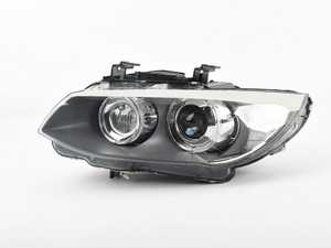 ES#4316467 - 63117273215SD2 - Bi-Xenon Adaptive Curve Headlight - Left *Scratch And Dent* - Replacement for broken or damaged headlights - Automotive Lighting - BMW