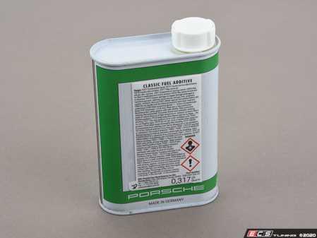 ES#3618475 - 00004420622KT - Porsche Classic Fuel Additive - 300mL - Protect against corrosion in your Porsche's gas tank - Genuine Porsche - Porsche