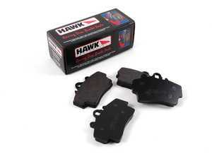 ES#1143 - HB289N.610 - Front HP Plus Performance Brake Pad Set - A compound that can take the heat at the track and get you home safely - Hawk - Porsche