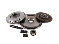 ECS Stage 1 Clutch Kit - Steel Flywheel (14lbs.)