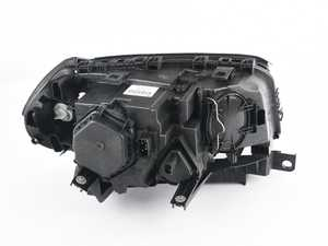 ES#4070468 - 63123418395 - Bi-Xeno Headlight Assembly - Left  - Does not include xenon bulb or control unit - Magneti Marelli - BMW