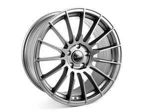 """ES#4316108 - mb8-2KT - 18"""" Style MB8 - Set Of Four - 18""""x8.5"""" ET45 5x112 - Matte Graphite - Alzor - Audi MINI"""