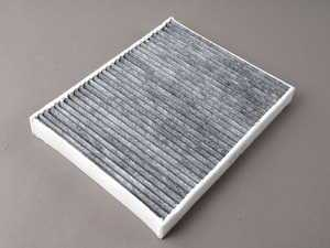 ES#2538611 - 95557221910 - Cabin Filter - Filter the air coming into your vehicle - NPN - Porsche