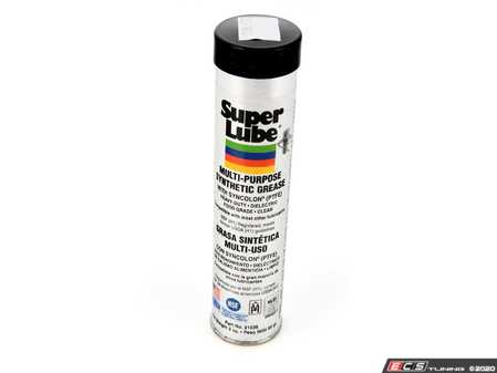 ES#4265536 - 034-911-0002 - Sway Bar Grease - 3oz  - Designed for use with 034Motorsport Sway Bar Bushings, this PTFE infused synthetic grease is a premium lubricant that will keep your Sway Bar squeak-free. - 034Motorsport - Audi Volkswagen