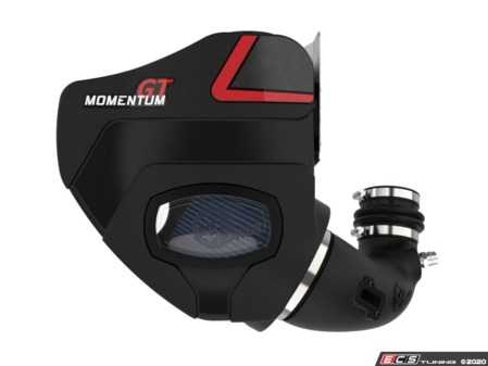 ES#4325186 - 50-70060D - Momentum GT Cold Air Intake System With Pro Dry S Filter - G20 M340 - This intake features the Dry S filter and delivers proven performance improvements and an aggressive turbo spool sound when under power. - AWE - BMW