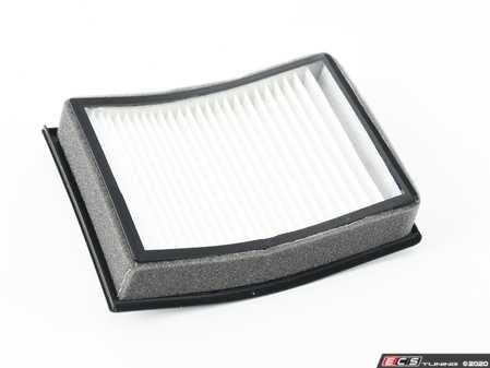 ES#3673502 - 64312339892 - Climate Control Filter - Priced Each - Microfilter used for the air conditioning system - Airmatic - BMW