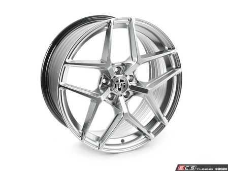 "ES#4349964 - 013-3KT2 - 19"" Tekniform Style 013 - Staggered Set Of Four - 19x8.5"" ET35 19x9.5"" et43 5x120 72.56CB - Hyper silver - ECS - BMW"