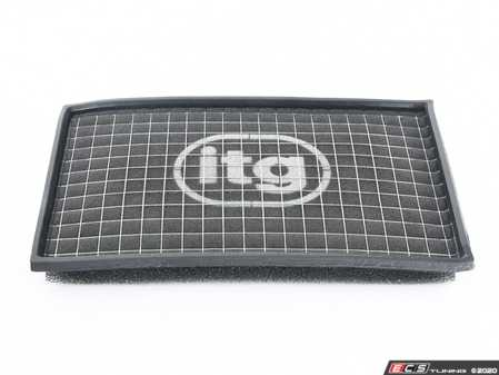 ES#4030746 - 15WB-427 - ITG Drop-In Profilter  - High grade drop-in filter for your Audi, designed for road or competition use - ITG Air Filters  - Audi Volkswagen