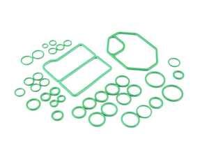 ES#4067223 - MT2641 - A/C O-Ring Kit Rapid Seal Kit - A/C O-Ring Kit Rapid Seal Kit from Santech - Santech - BMW