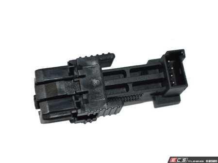 ES#2816036 - 61316967601 - Stop Light Switch - Mounts behind the brake pedal - Hamburg Tech - BMW MINI
