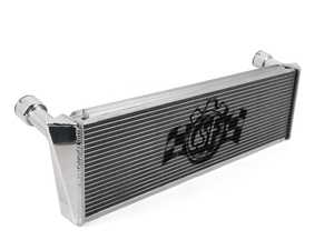 ES#2992656 - 7054 - High Performance Aluminum Radiator - center  - Lower engine temperatures mean more power and longer life of engine components! - CSF - Porsche