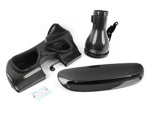 ES#4265565 - EVE-JCWGP3-INT - Eventuri F56 MINI JCW GP3 / F54 Clubman JCW Carbon Intake System - Performance Increase JCW GP3: 15-18hp, 17-20ft-lb - Eventuri - MINI