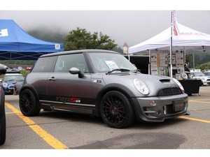 ES#4336320 - BM94-R5301S-A - TOP SUN Aero Body Kit - R53 Cooper S/JCW - Full Aero body kit without DRL lower lights on front bumper. NON PDC MINIs - TOP SUN - MINI