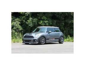 ES#4336319 - BM94-R5611S-AA - TOP SUN Aero Body Kit - R56 Cooper S/JCW - Full Aero body kit without DRL lower lights on front bumper. NON PDC MINIs - TOP SUN - MINI