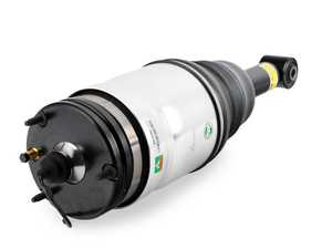 ES#4316344 - AS-2762 - Shock Absorber (Air Spring Assembly) Rear - Priced Each  - Arnott -