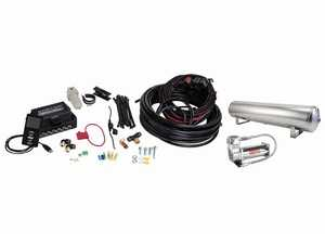 """ES#3103443 - 27787 - Universal Air Lift Performance 3P Kit - 3/8"""" Air Line  - Everything you need to add air to your car! Struts and Bags are not included. - Air Lift - Audi BMW Volkswagen Mercedes Benz MINI Porsche"""