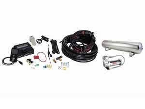 """ES#3103440 - 27782 - Universal Air Lift Performance 3P Kit - 1/4"""" Air Line  - Everything you need to add air to your car! Struts and Bags are not included. - Air Lift - Audi BMW Volkswagen Mercedes Benz MINI Porsche"""