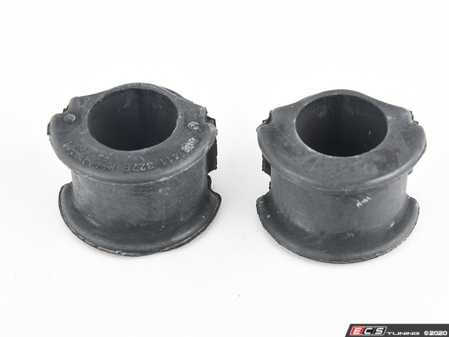 ES#4027493 - 034-402-5002 - Track Density Sway Bar Bushings  - Designed to fit the OEM 25mm bar or the equivalent of a stock bar for a 4kq, etc. - 034Motorsport - Audi