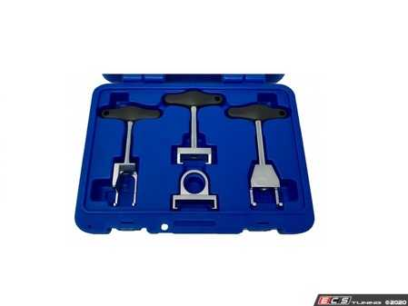 ES#4005537 - CTA7990 - 4 Pc Ignition Coil Puller Kit - Helps remove ignition coils in tight quarters without damage or injury - CTA Tools - Audi Volkswagen Porsche
