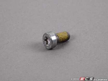ES#42330 - 23117531355 - Torx bolt - priced each - M6x12 - Genuine BMW - BMW