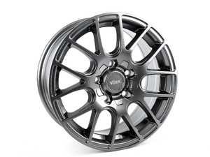 """ES#4316334 - ORS 670-5003-40  - Voxx ORSO Wheel - Priced Each - 16""""x7"""" 5x112-5x120  ET40 72.56CB - Voxx wheels -"""