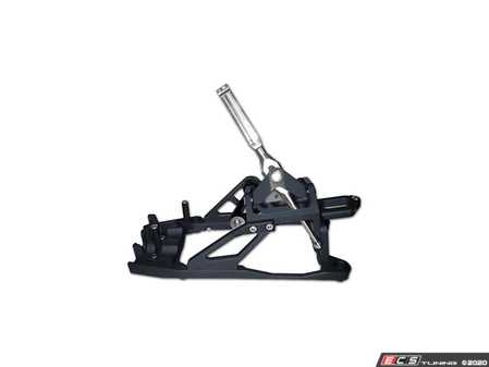 ES#4338413 - S-111-NR-CS - Competition Adjustable Short Throw Shifter - The ultimate shifter in adjustability, including three throw options. Eliminates all shifter slop. - Numeric Racing - Porsche