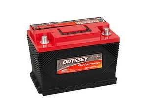 ES#4338485 - 48-720 - ODYSSEY Performance Series AGM Battery - 48/H6 - 99% pure lead AGM battery featuring 2X the power and 3X the life of conventional batteries - Odyssey - Audi BMW Volkswagen Mercedes Benz MINI Porsche
