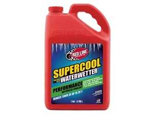 ES#4338527 - 81215 - SuperCool Performance Coolant - Pre-Mixed - 1 Gallon - Redline's state of the art coolant offering premium performance and protection. Fortified with Waterwetter! - Redline - Audi BMW Volkswagen Mercedes Benz MINI Porsche