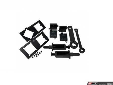 ES#4338580 - CTA4022 - Porsche 996 Turbo Timing Tool Kit  - Comprehensive kit includes required components to perform complete timing service - CTA Tools - Porsche