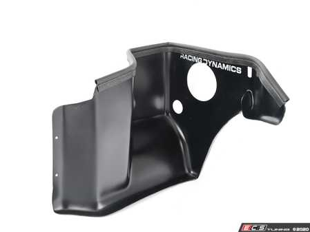 ES#4335456 - 1425236108 - Cold Air Intake W/ Heat Shield - Racing Dynamics -