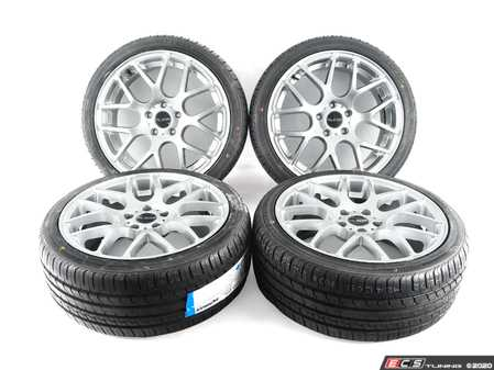 """ES#4338290 - 349ATP5 - 18"""" Alzor Wheel & Tire Package - 225/40/18 IMove Gen 2 AS - Assembled By ECS -"""