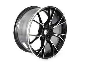 """ES#4185091 - 36118073849 - Bmw Light Alloy Wheel Y-Spoke 789M - 20"""" - Genuine BMW - BMW"""