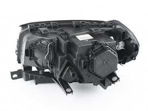 ES#4070471 - 63123418396 - Headlight Assembly (Bi-Xenon Adaptive) - Replacement Headlight Assembly (Bi-Xenon Adaptive) from Magneti Marelli - Magneti Marelli - BMW
