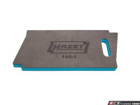 ES#4340044 - 195-1 - Kneeling Mat - Now even more comfort due to new foam quality - Hazet - Audi BMW Volkswagen Mercedes Benz MINI Porsche